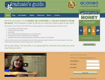 Graduates Guide to Money