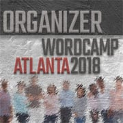 2018 WordCamp Atlanta